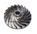 Centrifugal Pump Impellers