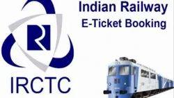 Railway Ticketing Booking Services, Kolkata