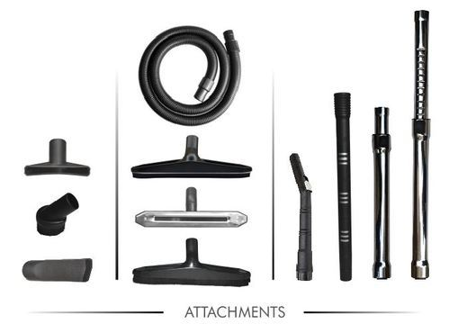 Vacuum Cleaner Accessories Manufacturer from Noida