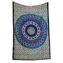 Twin Wall Hangings Tapestry
