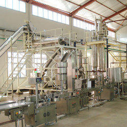 Turnkey Projects for Juice Plant