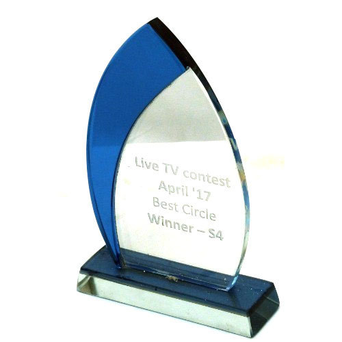 02c9617b3a1 Blue Glass Award