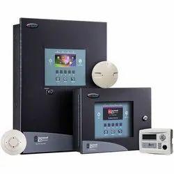 Edward Fire Alarm System