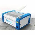 CO2 Mini Laser Cutting Machine