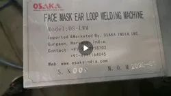 Osaka Semi-Automatic Ear Loop Welding
