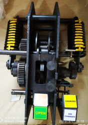 11KV VCB  Mechanism For Crompton Greave