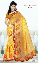 108 Daily Wear Formal Sarees