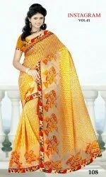 Daily Wear Formal Sarees