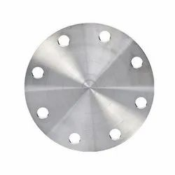Stainless Steel Blind Flange 304 L