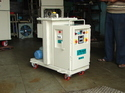 Electrostatic Cleaning Machine