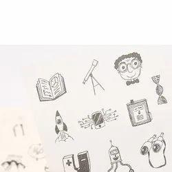 Children Decorative Paper