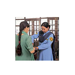 Female Personal Women Security Guards Providers