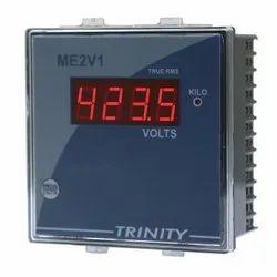 ME2V1 Basic Meter