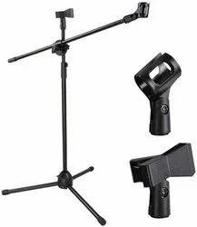 Microphone Floor Stands Holder