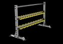 Dumbbell Rack - TE39