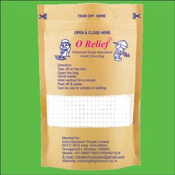O Relief Vomit Bag