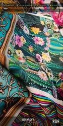 Digital Printed Upholstery Fabrics by Devarshy Heavy Fabrics for Sofa and Curtains MoQ 5 meters only