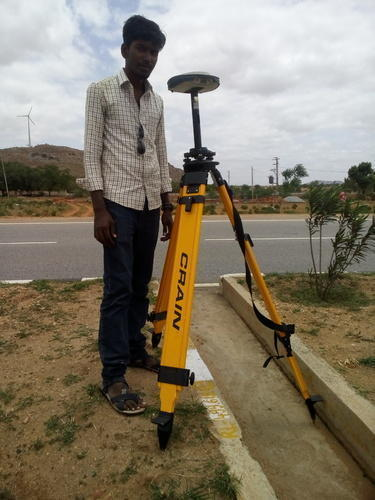 Road Survey, Area / Size: Based On Scope, Geo Adithya Technologies | ID:  19797491097