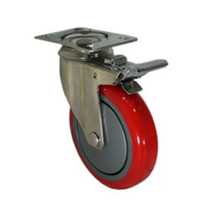 Ball Bearing Caster Wheel