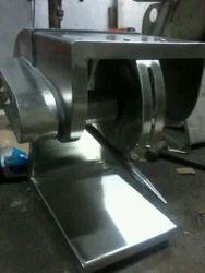 Broiler Chicken Cutting Machine-Mini