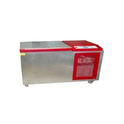 Blood Bank Deep Freezer