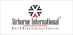 Airborne Express Courier Services