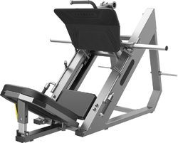 Non Weight Machine Angled Leg Press Cosco CE-3056
