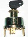 Starter Heater Switch