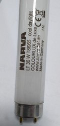 Narva LT 36 W T8/965 Fluorescent Tube Light