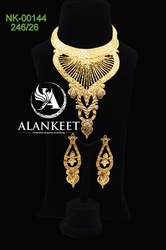 Designer Chain Necklace Jewelry