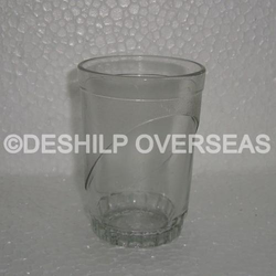 Small Glass Tumbler