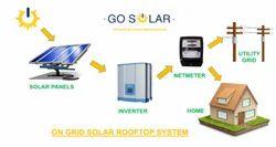On Grid Solar System