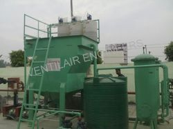 Bakery Industry Effluent Treatment Plant