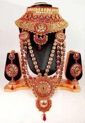 Parampara Angosree Jewellery Set E- 005