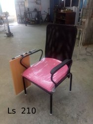 Students Writting Pad Chair