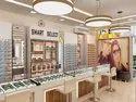 Optical Showroom Solution