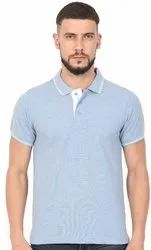 Men T Shirts With Collar