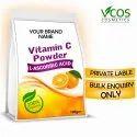 L-Ascorbic Acid Vitamin C Powder