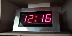 FLP Digital Clock