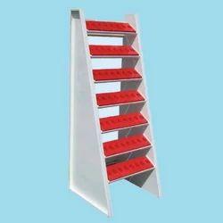 Tool Holder Rack
