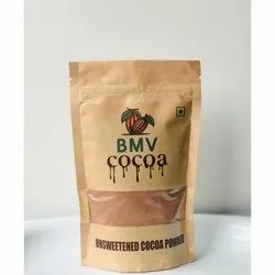 Unsweetened Cocoa Powder, Packaging Type: Packet, Packaging Size: 2 Kg