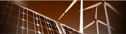Solar Infrastructure Development