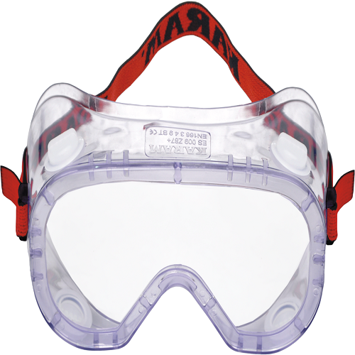 f2f160d852 Karam Unisex Eye Safety Spectacles
