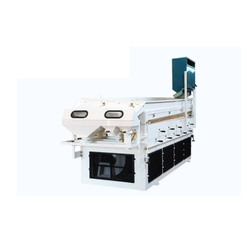 Gravity Separator GS-210