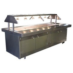 Buffet Counters