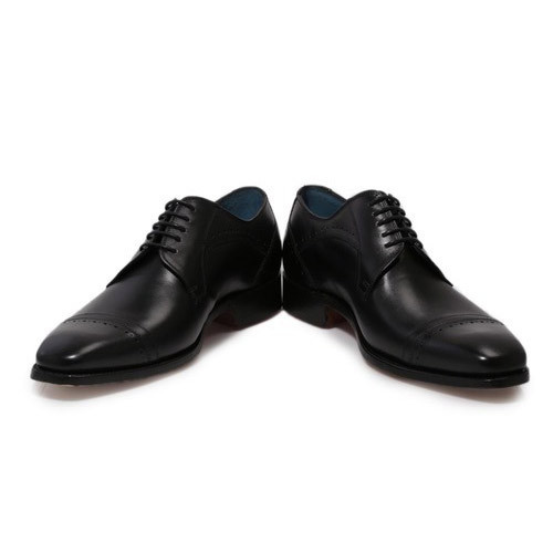 7d1781cada5 Pop Tailor Mens Black Formal Shoes