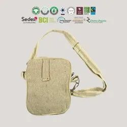 Reusable Hemp Bag