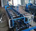 Ceiling Section Machine Roll Forming Machine