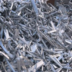 Silver Electronic Scrap