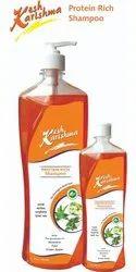 Hairfall Natural Herbal Shampoo, Packaging Size: 200 Ml